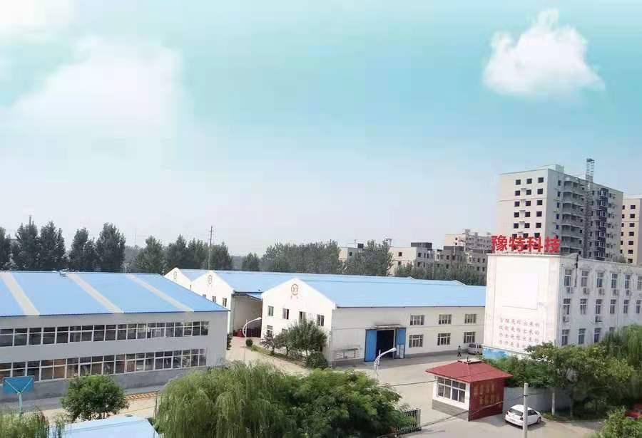 直线筛生产厂家专业的振动器及振动筛分设备供应商豫特机械