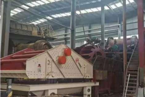 【设备安装】 豫特机械设备抵达安徽,助力客户高效益生产线